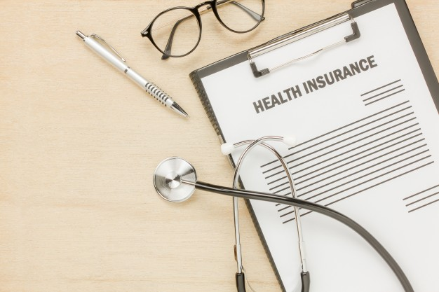 Types of Private Health Insurance